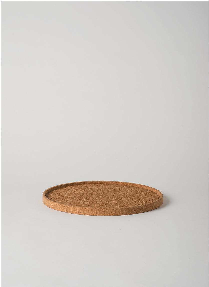 Cork Round Tray  $29.90