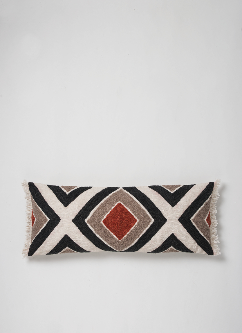 Calcha Wool Cushion  $99.90