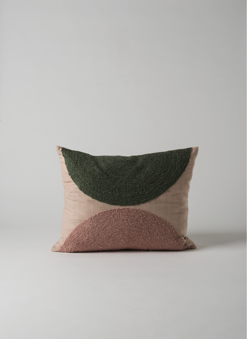 Reflect Wool Cushion  $64.90
