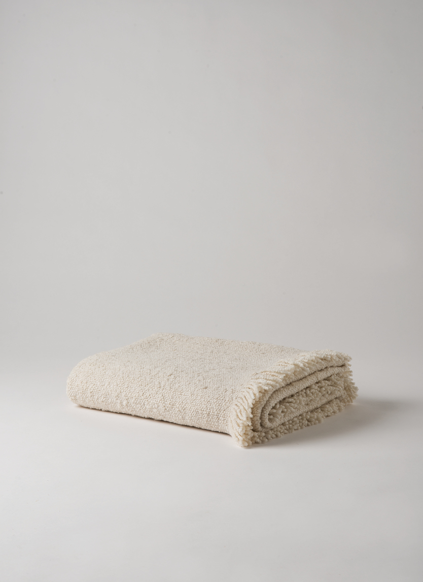 Lazo Woven Throw  $149.00