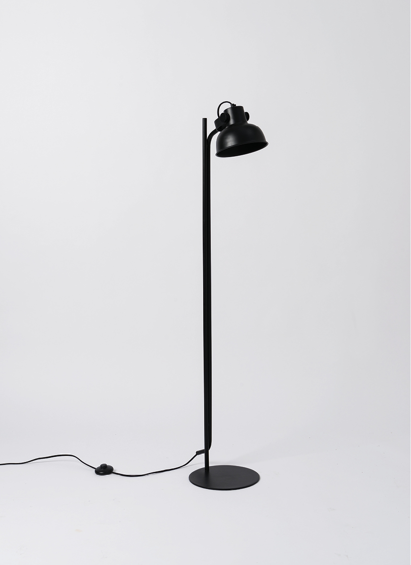 Shift Floor Lamp  $459