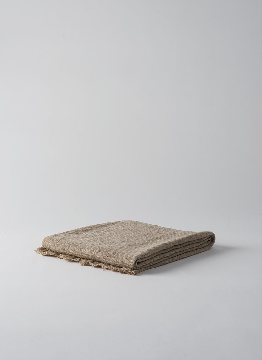 Linen Throw  $229
