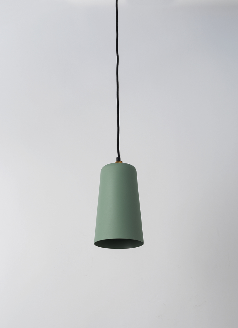 Sage Contrast Light Shade $159