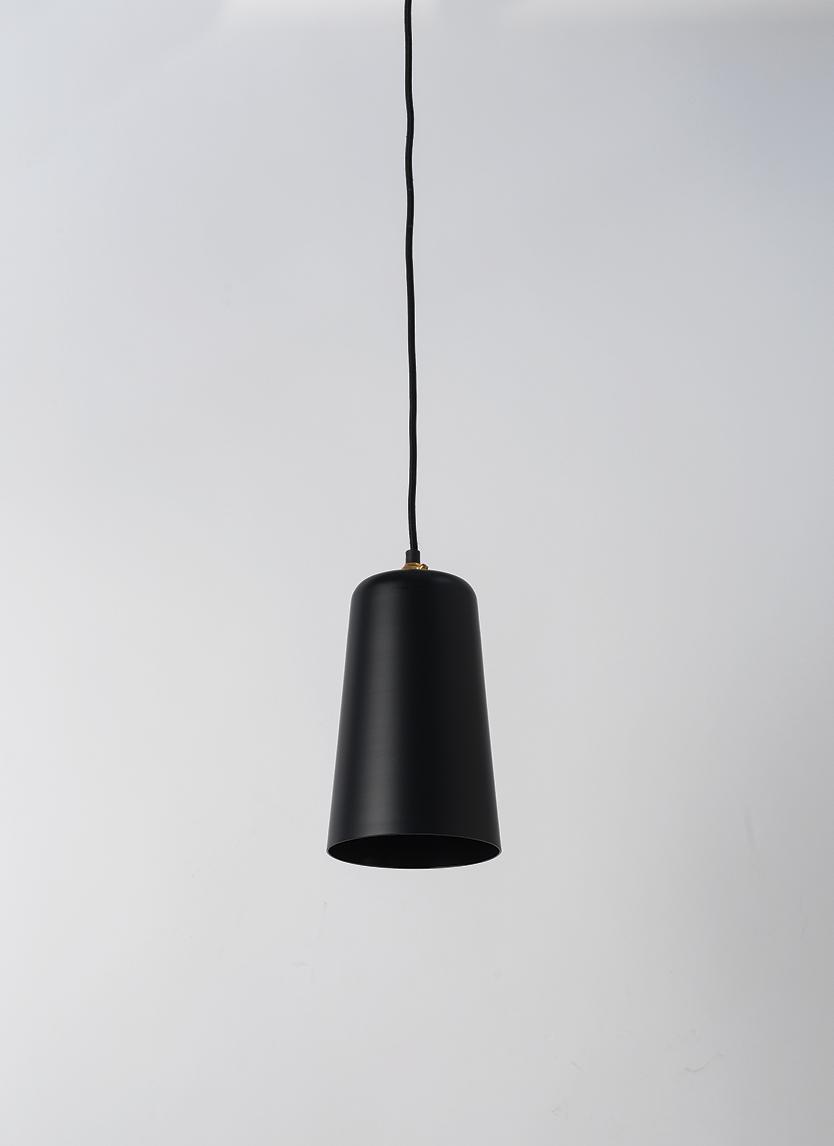 Black Contrast Light Shade $159