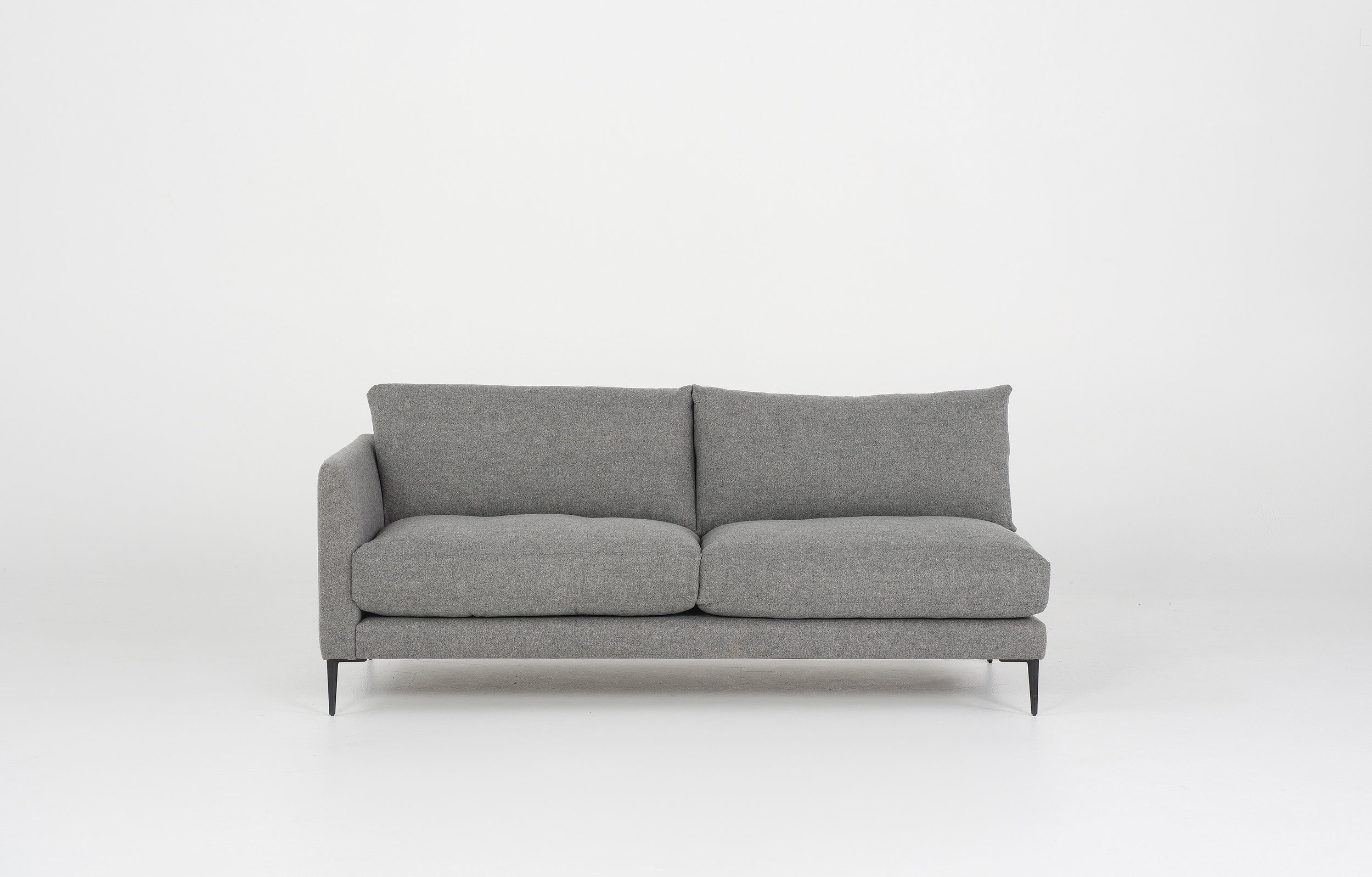 Eve Sofa 2.5 Seater w/Left Arm from $4,100.00