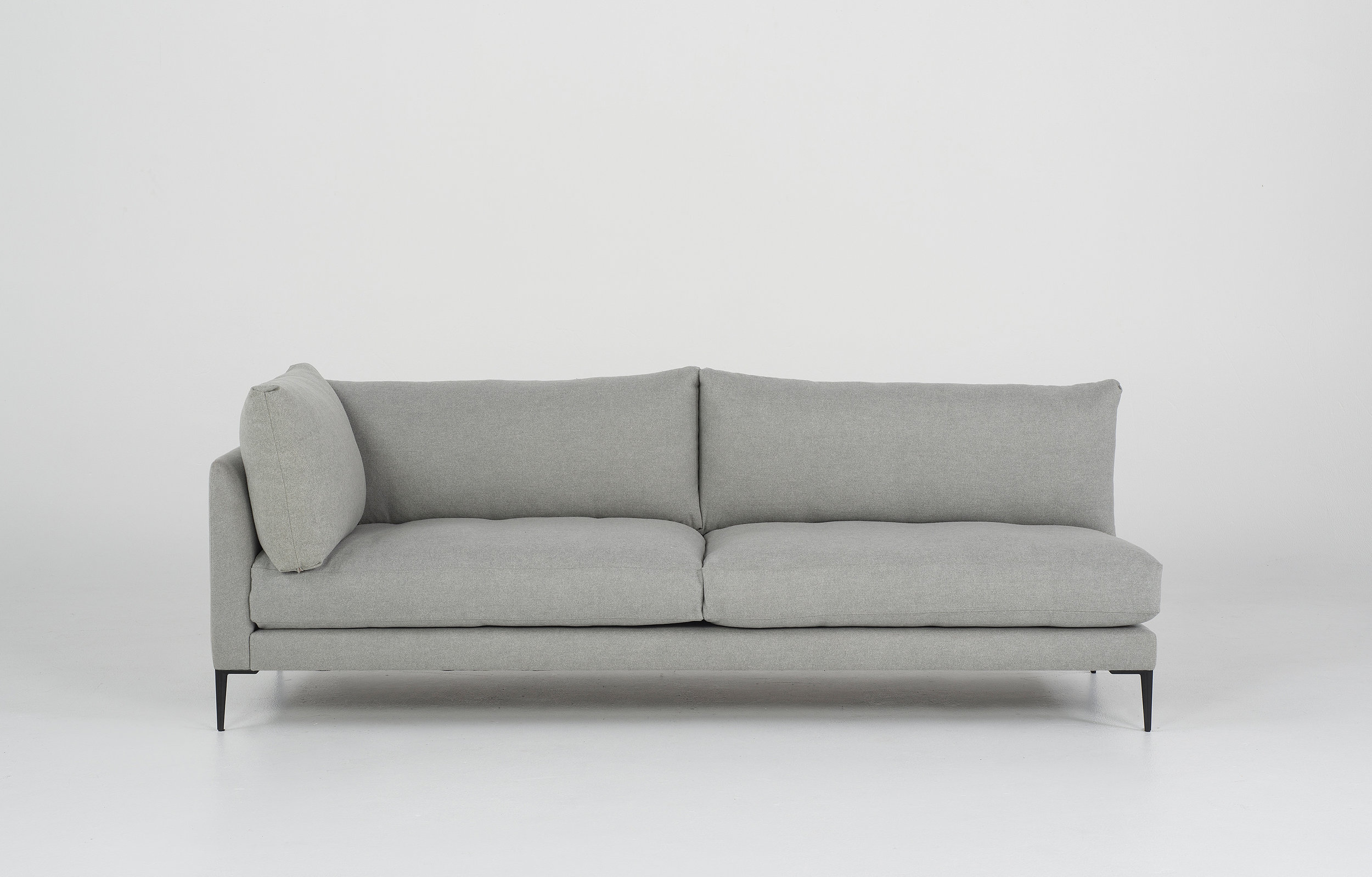 Eve Sofa 3 Seater w/Left Arm from $4,390.00