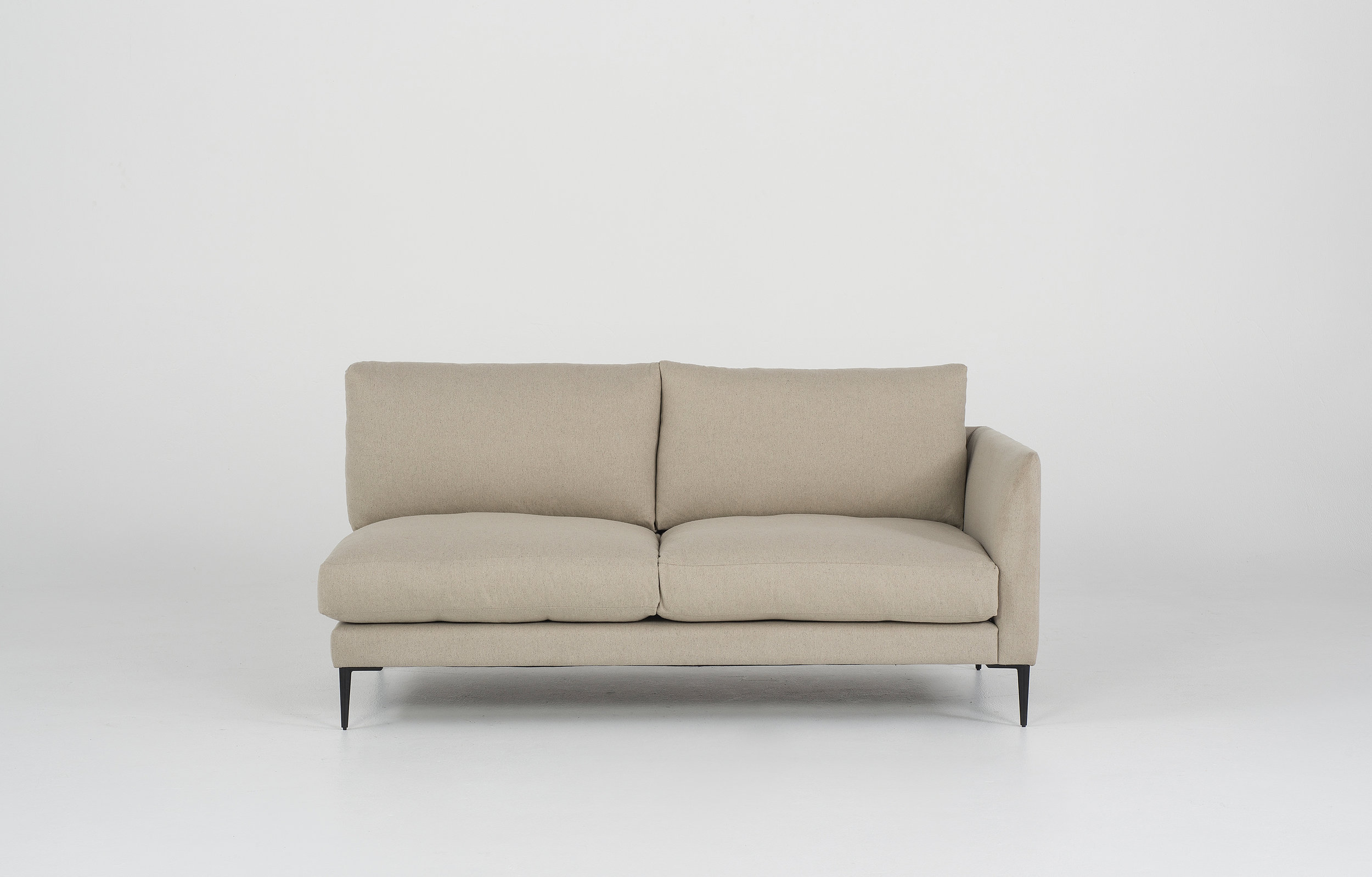 Eve Sofa 2 Seater w/Right Arm   from $3,590.00