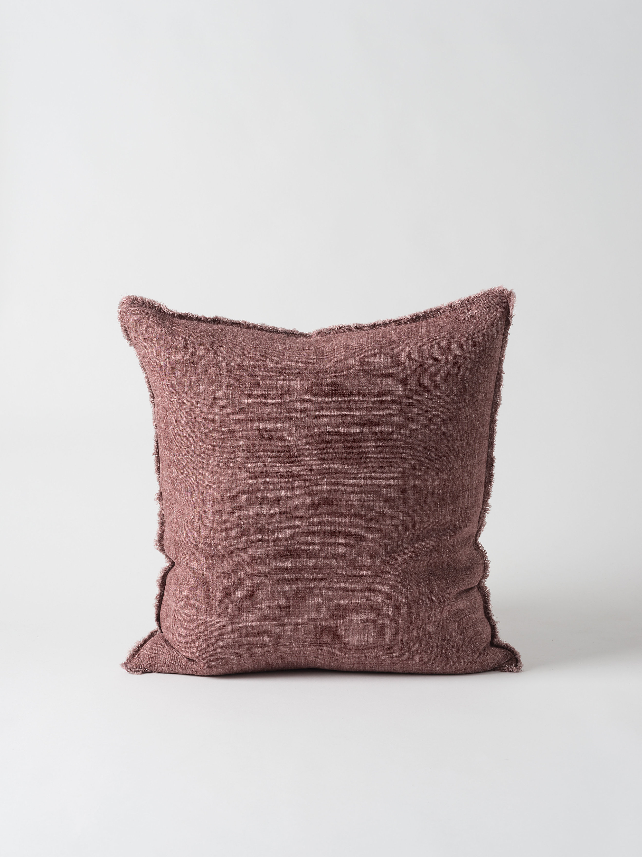 Fig Linen Cushion Cover  $64.90