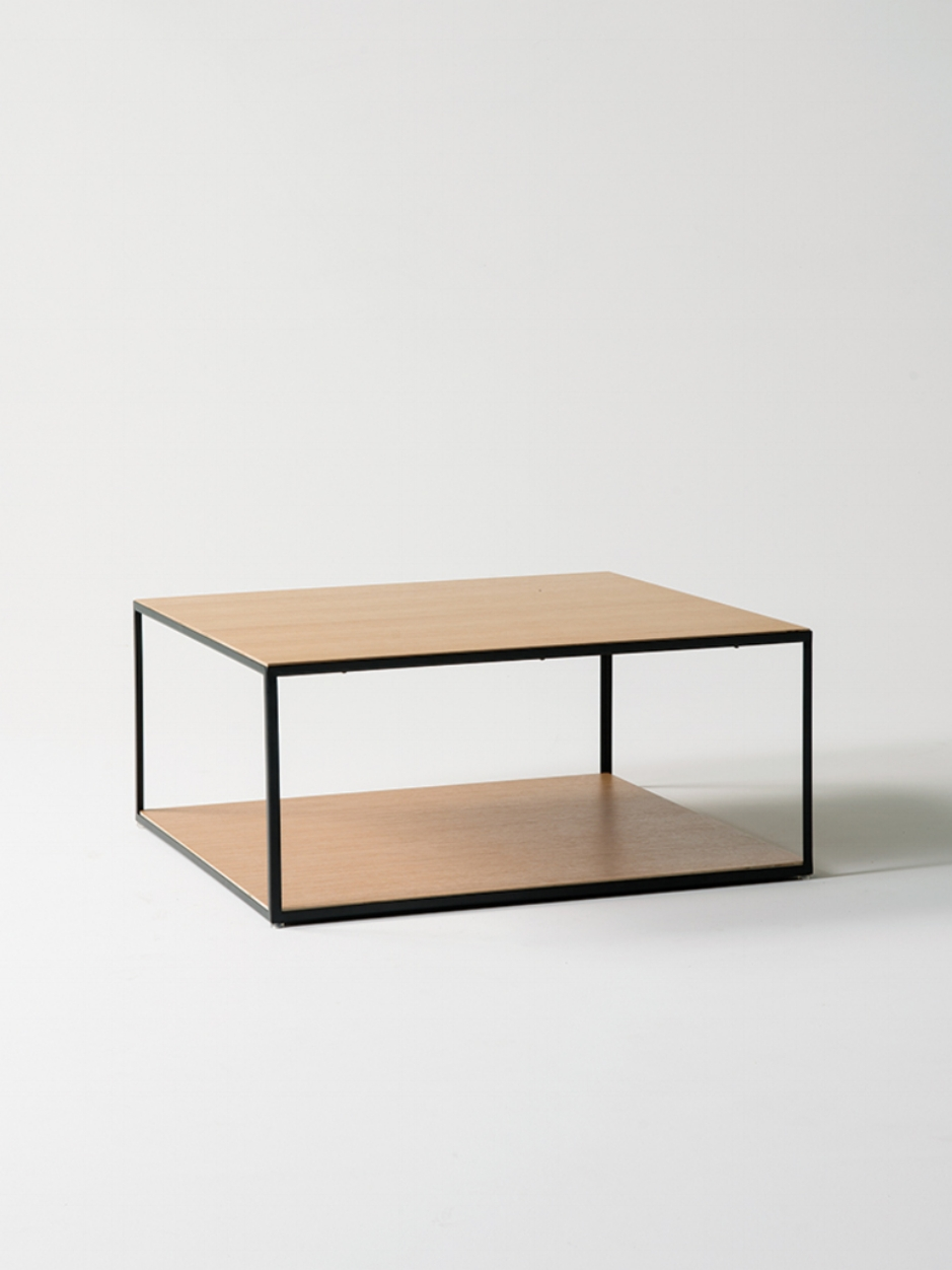 Linear Two Tier Coffee Table $990.00
