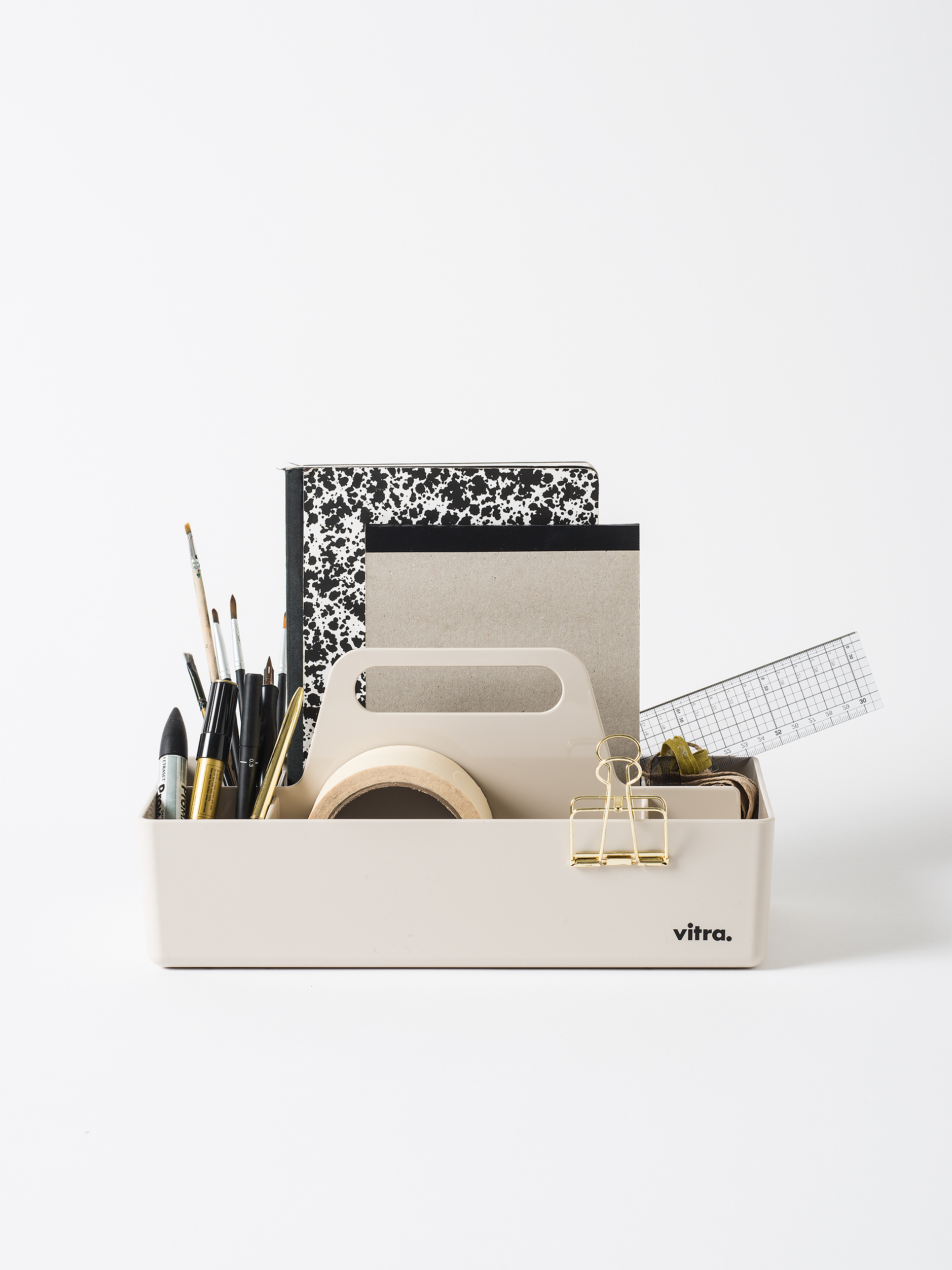 Vitra Toolbox - Warm Grey $59.90