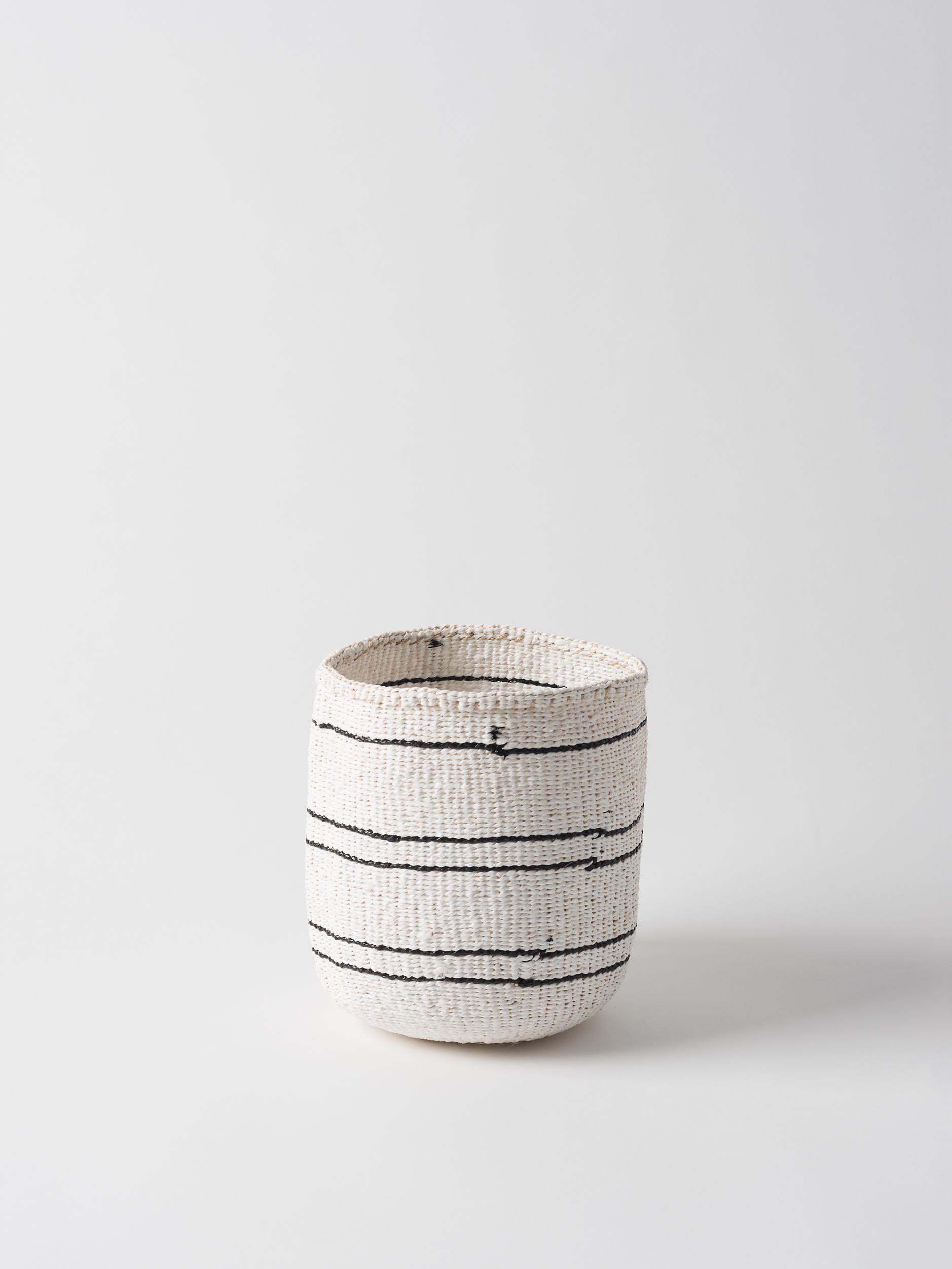 Kiondo 5 Stripe Basket $99.90