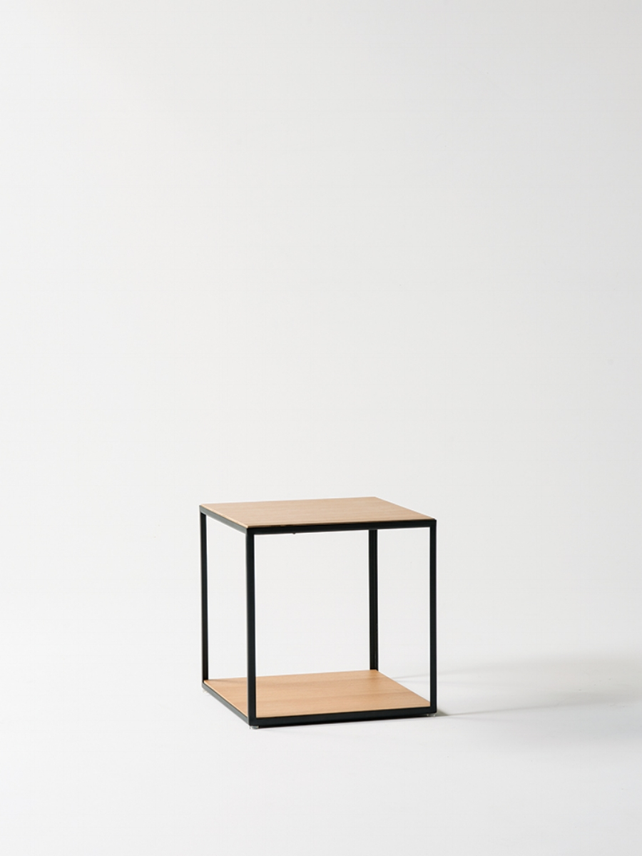 Linear 2 Tier Side Table $440.00