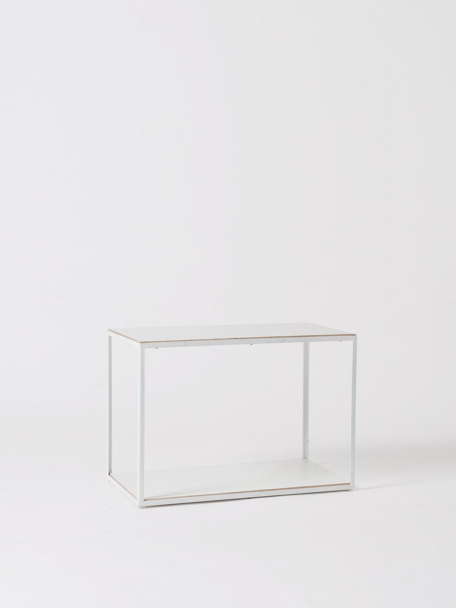 Linear Sofa Table $660.00