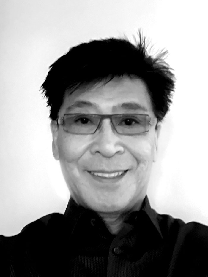 Fran Sanda, Chief Business Development Officer