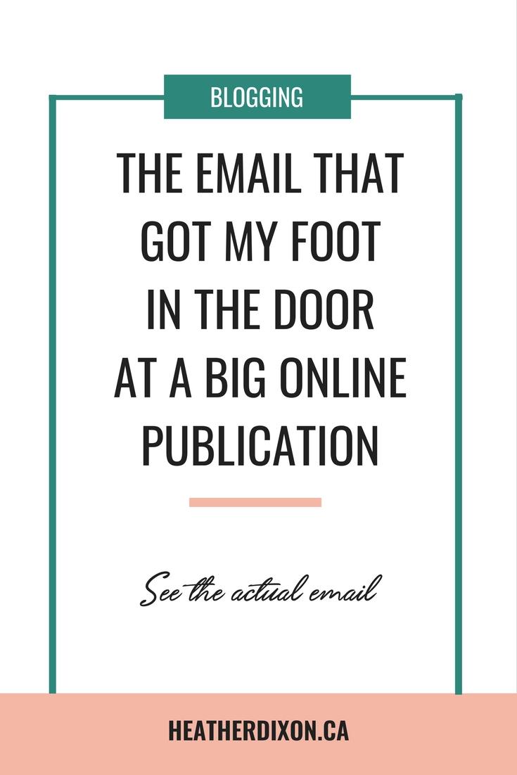the email that got my foot in the door.jpg