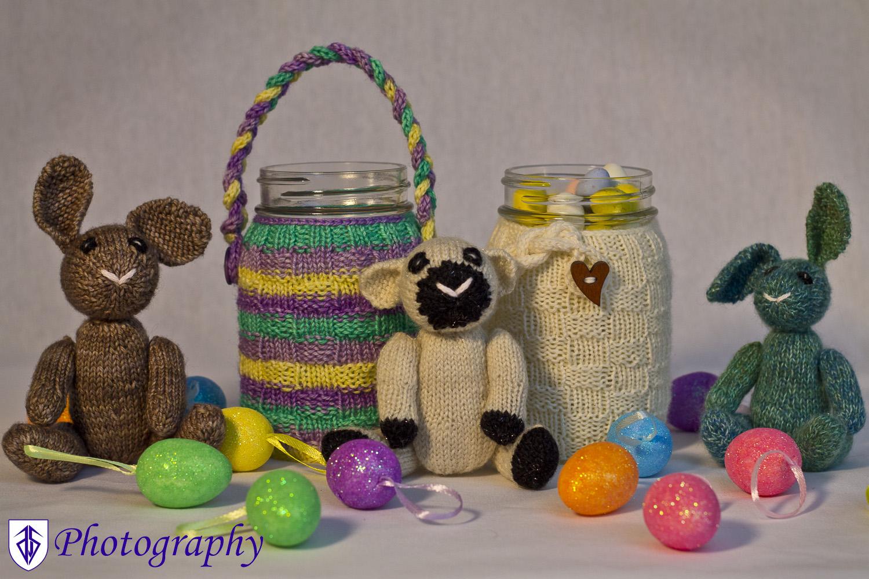 Jenn's knittin'