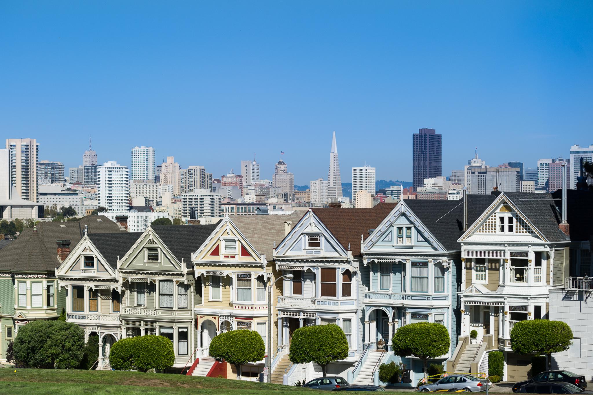 SAN FRANCISCO     More