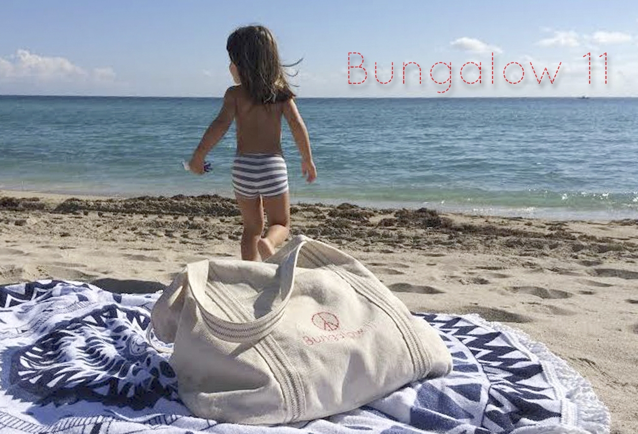 Client: The Bungalow 11 Project   Accessories brand. Our creative and production team design a concept for the product line and marketing campaign.