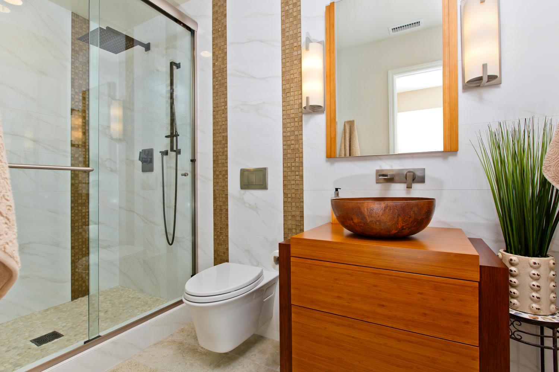 Zeigler Ct Bathroom Remodel