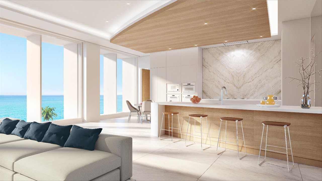 Billionaires Row Condo in LaJolla CA $10,120,00 - Zephyr Lux Ventilation Hood
