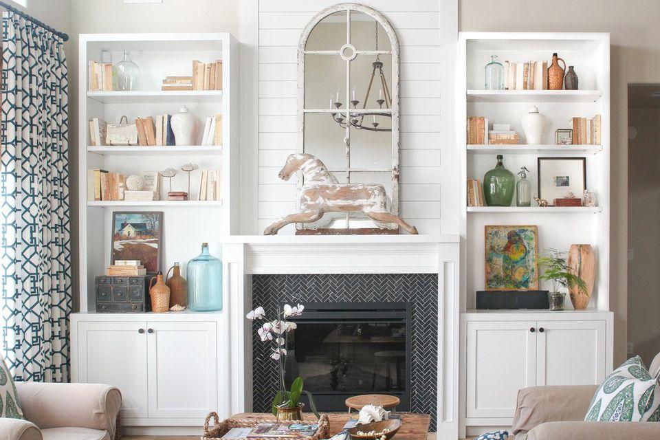 Herringbone tile fireplace.jpg