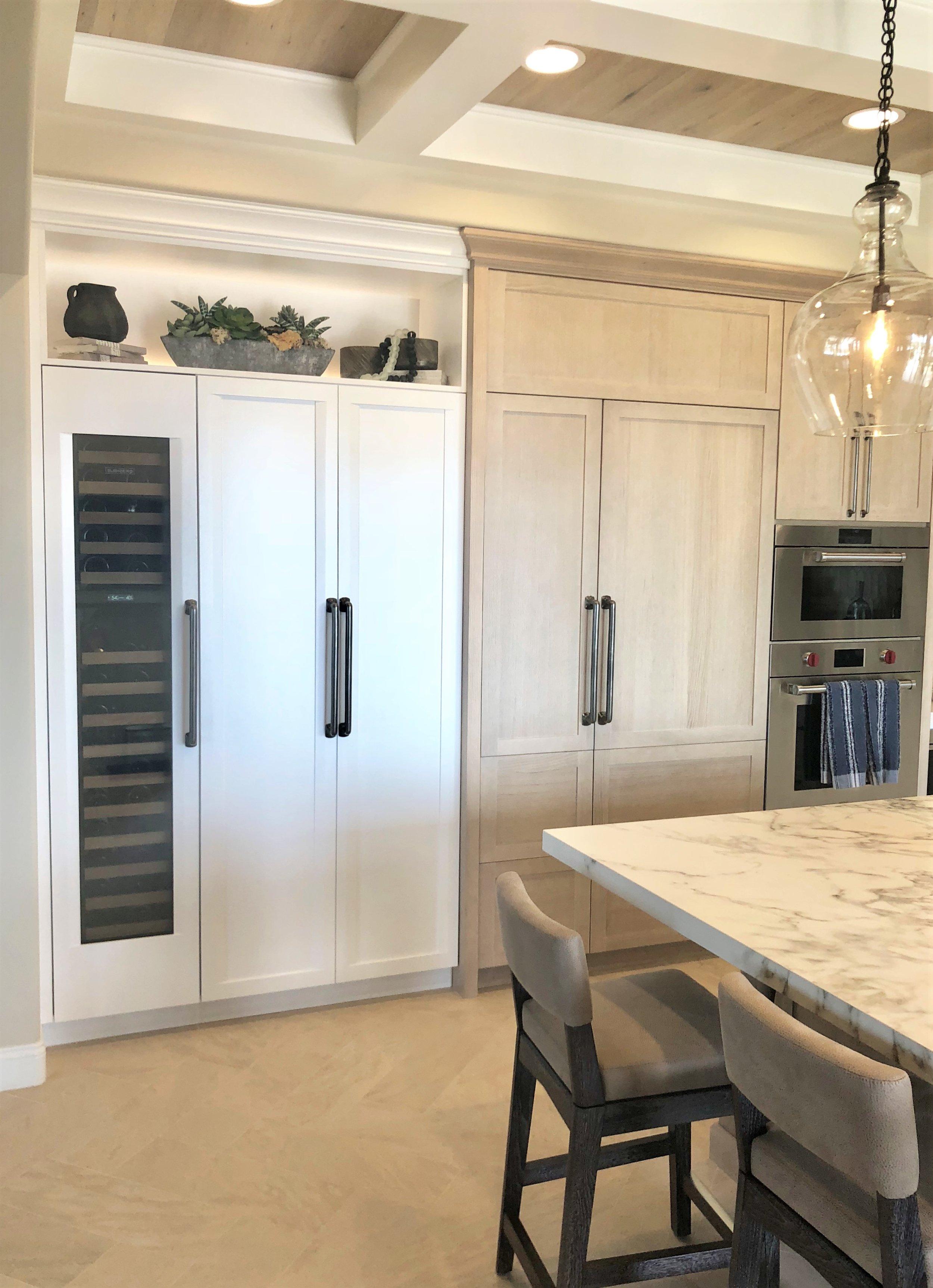 Signature Designs Kitchen Bath - Newport Coast, Newport Ca