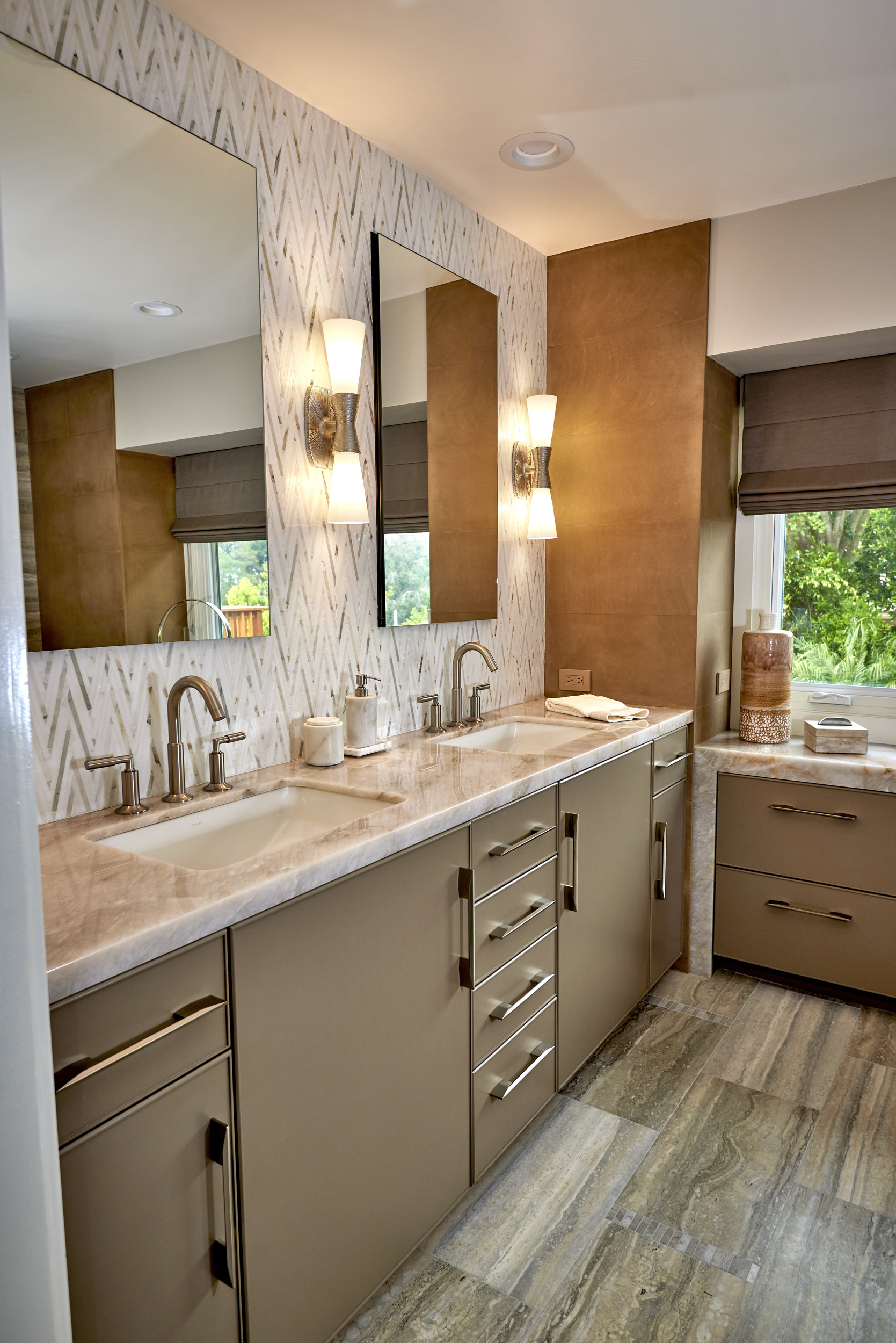 Signature Designs Kitchen Bath - LaJolla Bathroom Remodel