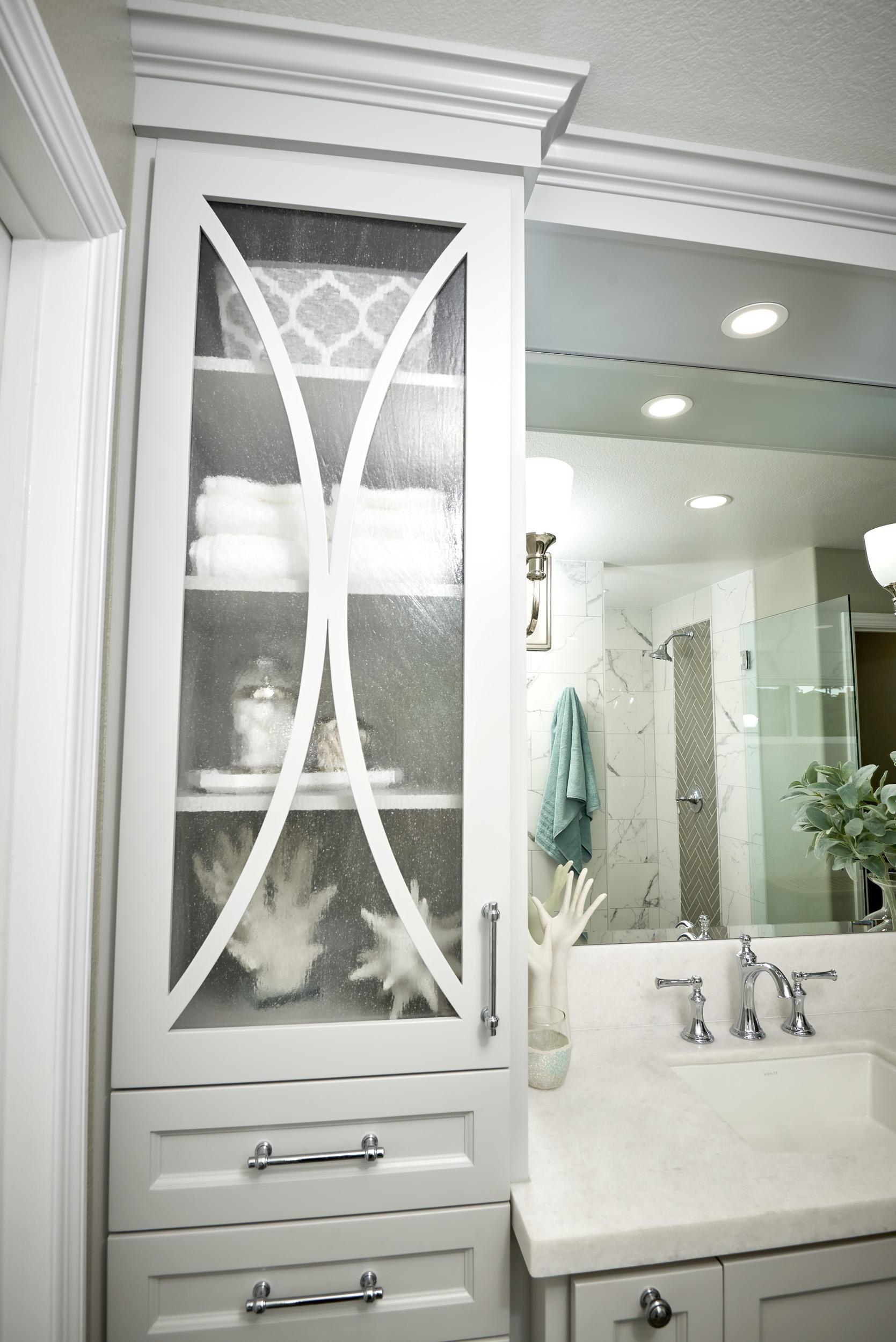 Decorative Storage - Seedy Glass