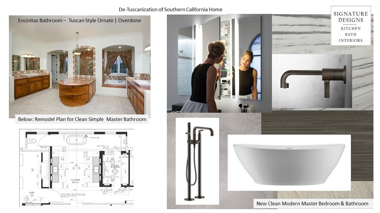 San Diego Kitchen, Bath, Interior Design   Remodel ...