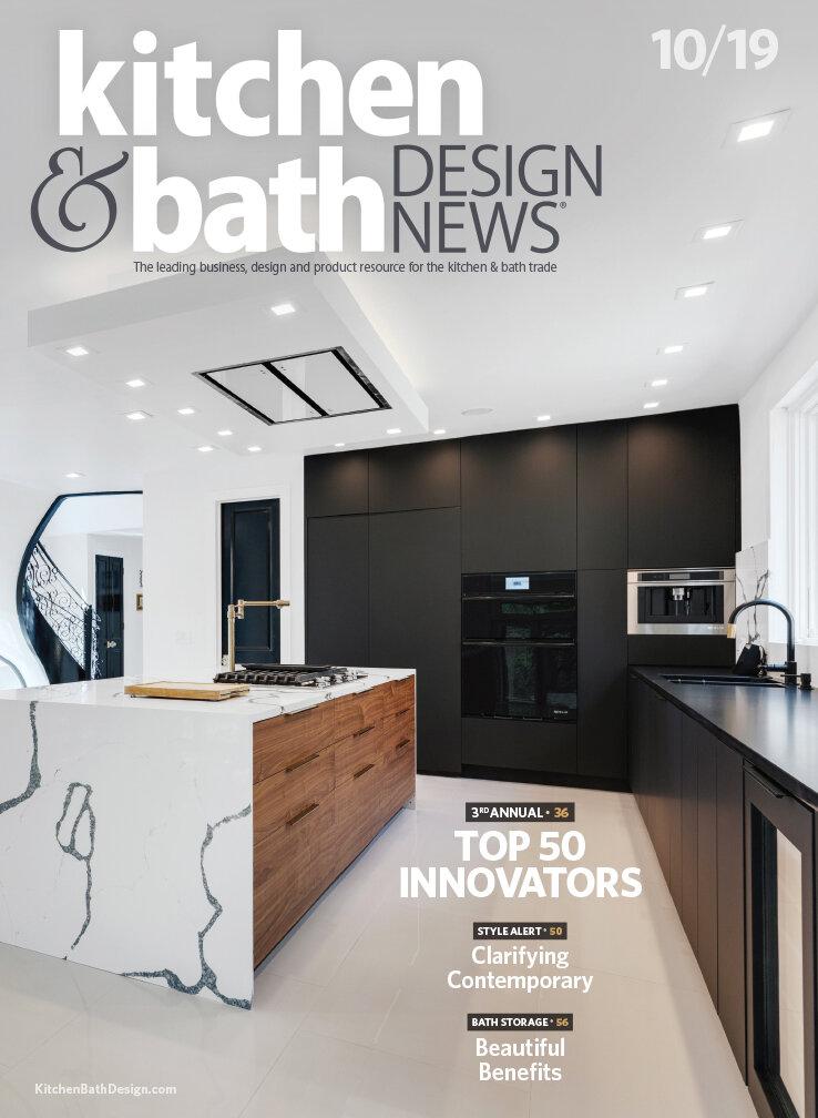 KBDN Cover October 2019