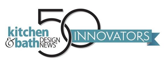 Top 50 Innovator in 2019 Kitchen & Bath Design News