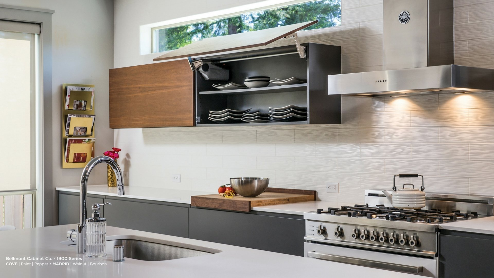 Fully Custom Cabinetry Plus 20 Years Of