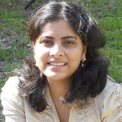 Monobina Mukherjee