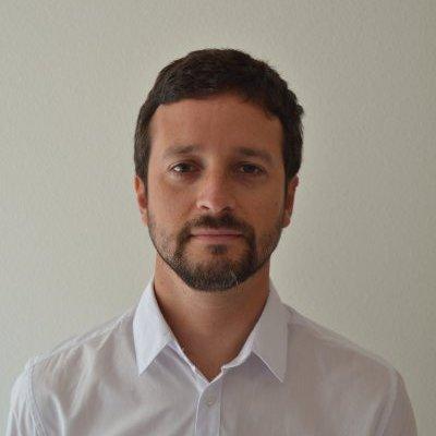 Gonzalo Cortés, ET Research