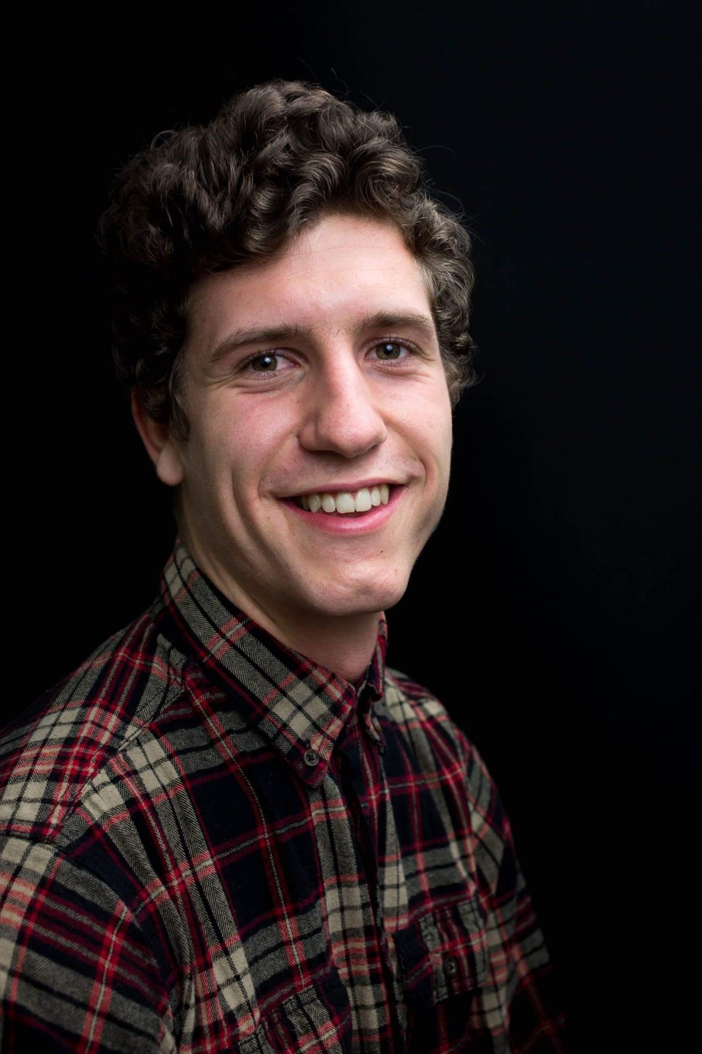 Vincent Hebble, Consulting data scientist