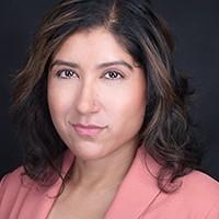 Arisha Ashraf, Research Fellow