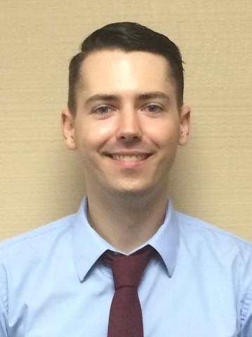 Tyler Nickerson, Data Scientist