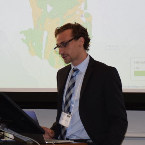 David Marulli, Data Scientist