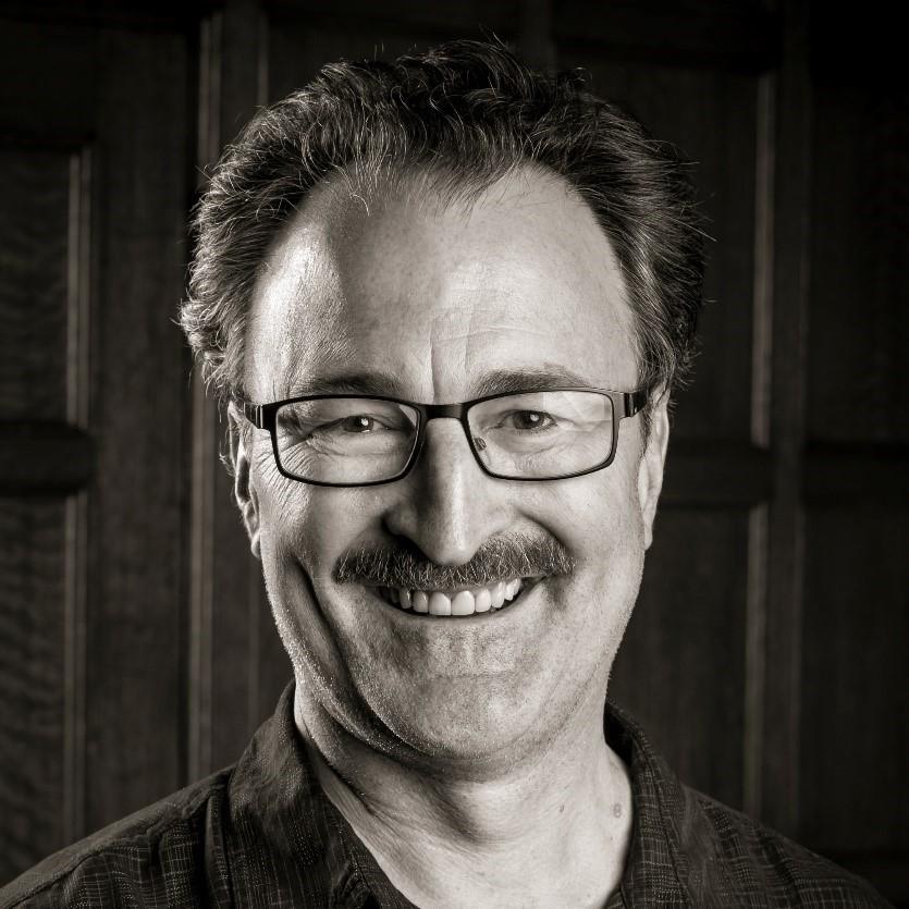 Tom Chestnutt, CaDC Advising Statistician