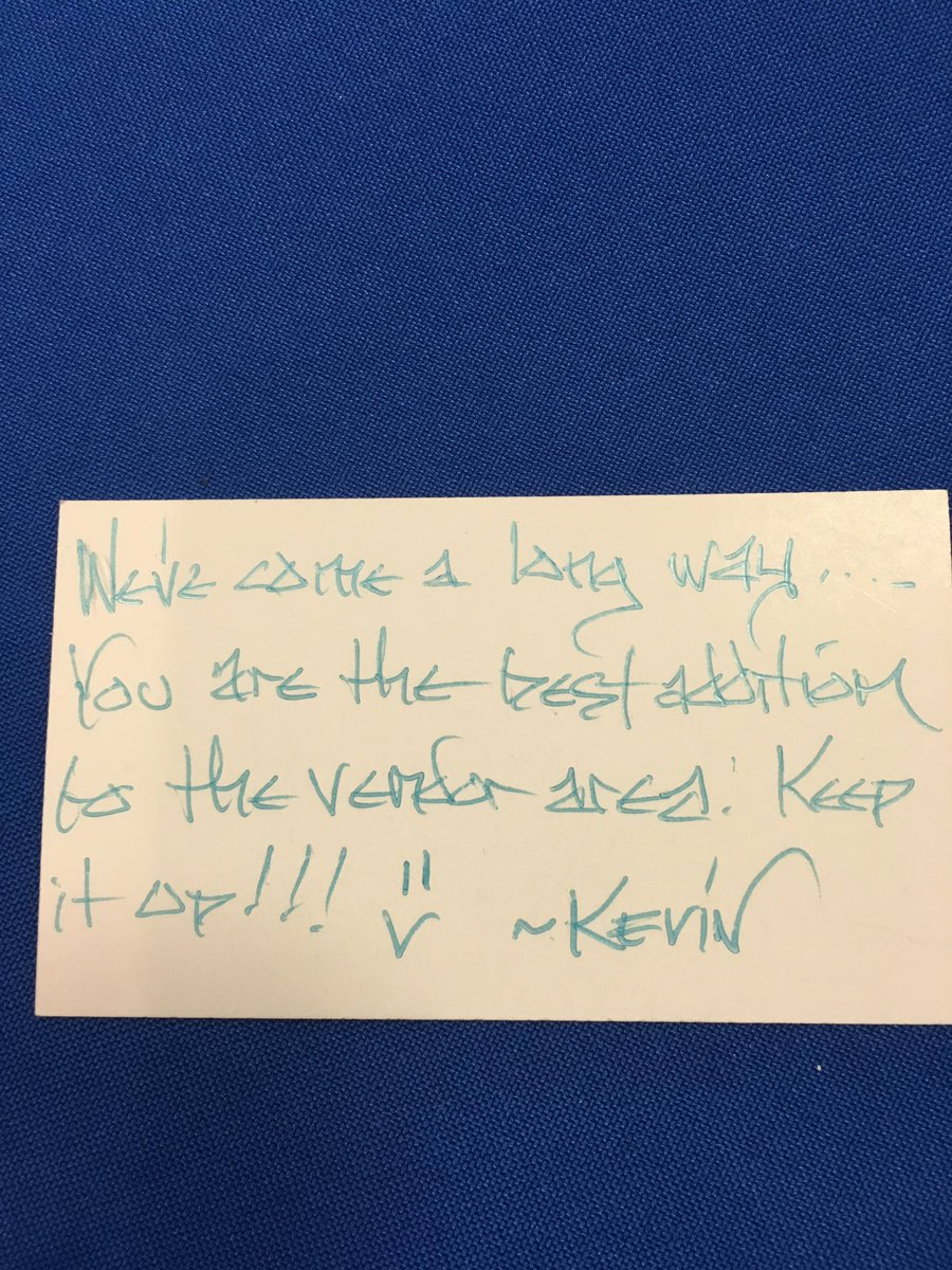 Note from long-time DEF CON vendor Kevin from Shadowvex Industries. This made WISP's day!