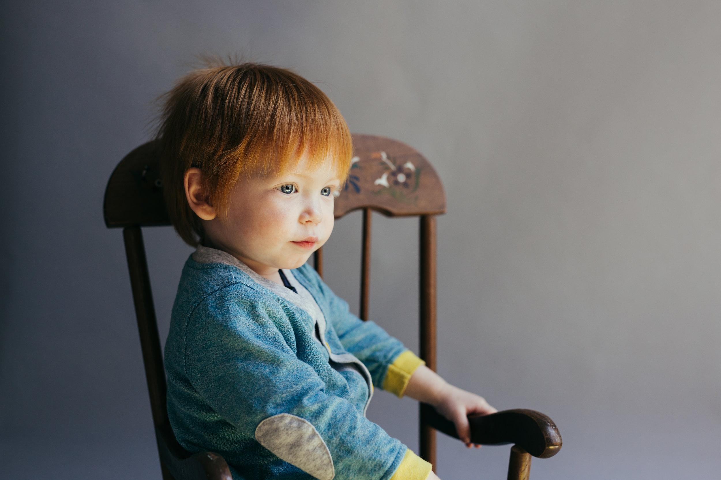preschool photography natural light