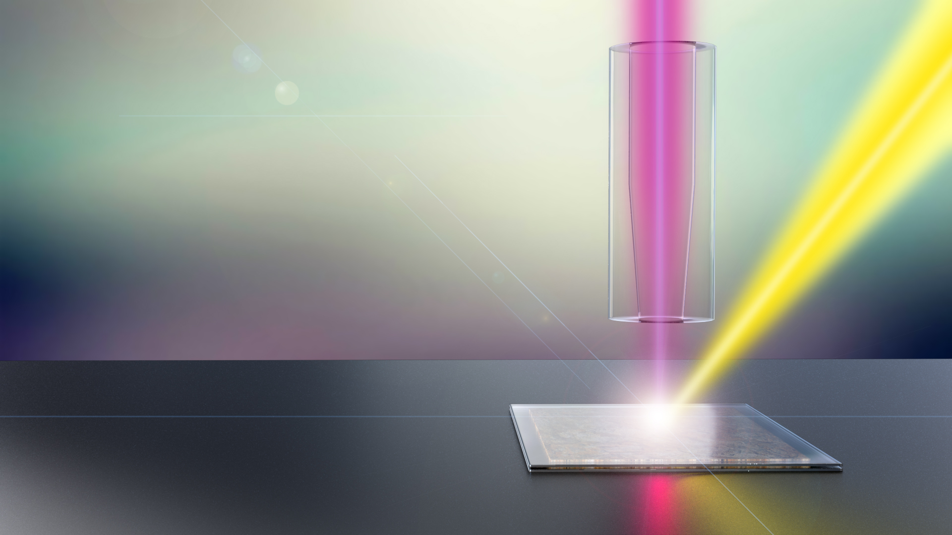 Paraboloidal X-ray Mirror Lens   Delivers a powerful, intense beam to the sample  Collimating or focusing options for both laboratory and synchrotron   Read About Our Optics