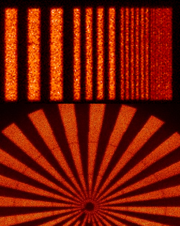 Highest Resolution Laboratory Optics - Sigray's laboratory x-ray optics are designed to be coupled to the highest brightness nanofocus or microfocus x-ray sources, with spot size focusing reaching below 8 micrometers.