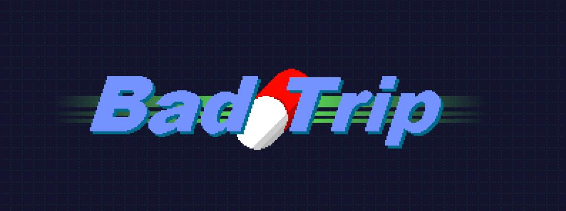 Bad Trip Logo