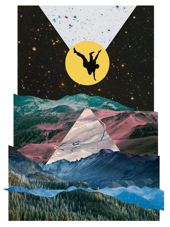 artwork by Lerson, via society6