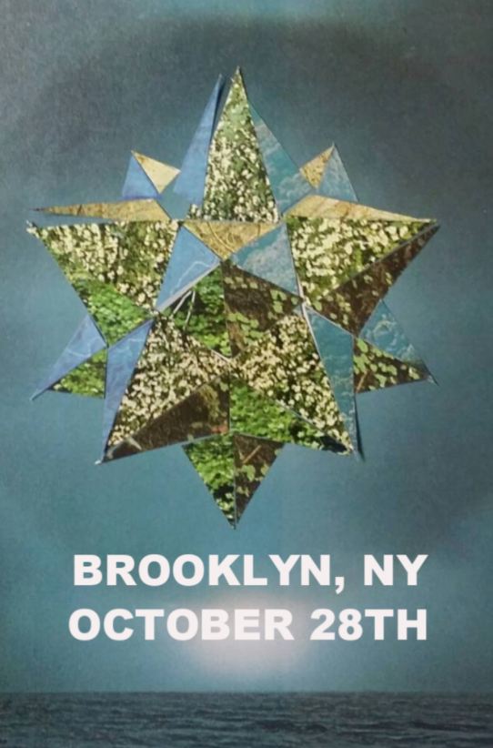 NYC: Astrological Dinner Party