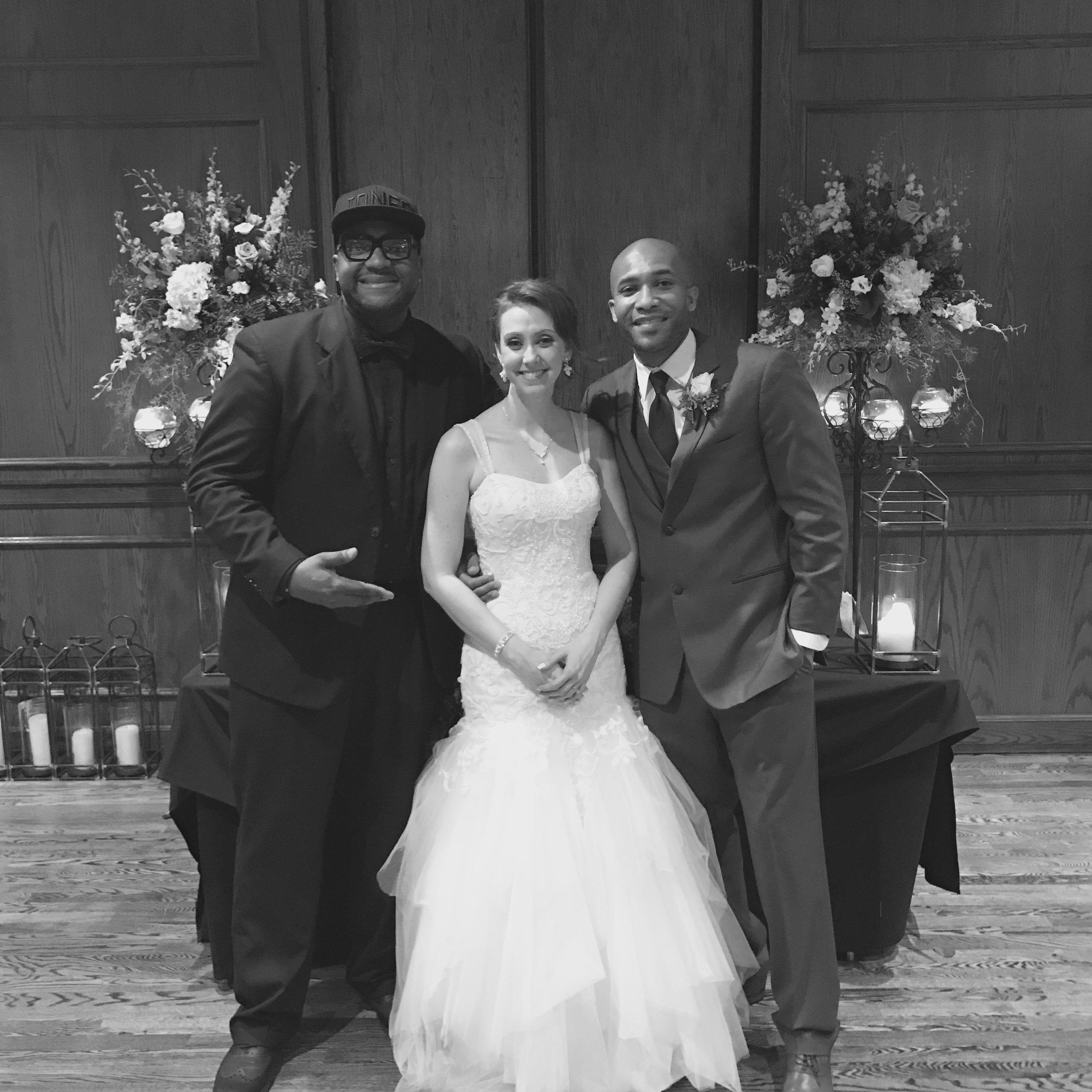 Buerster Ivy Wedding by dj d jones Maggianos oak brook.jpg