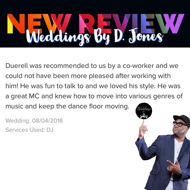 Weddings By D Jones Chicago best DJ Luxury Violinist2019.jpg