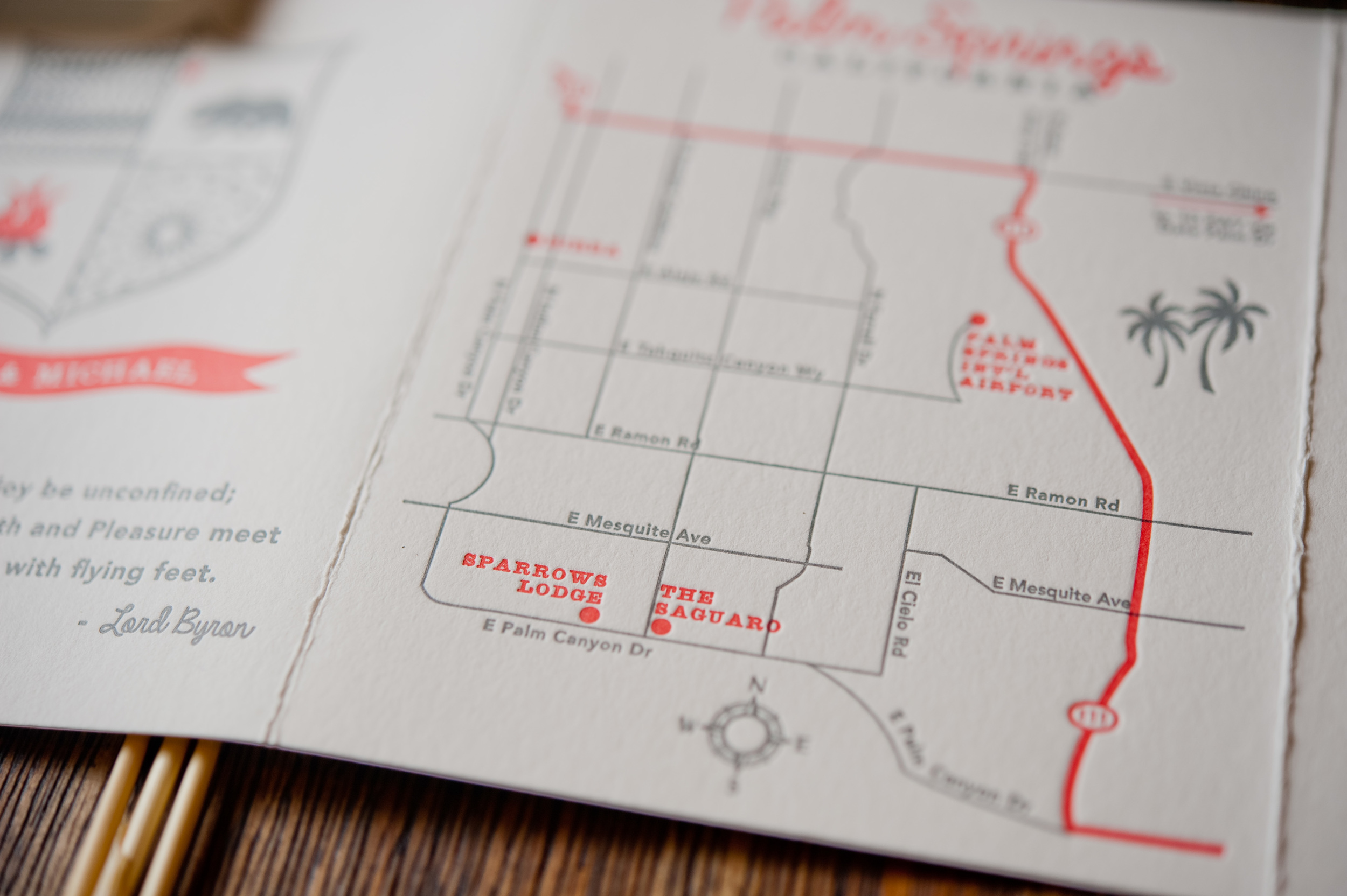 copperwillow.com | Rustic Wedding Invitations with a Modern Twist | Red, Black and White Wedding Stationery | Copper Willow Paper Studio