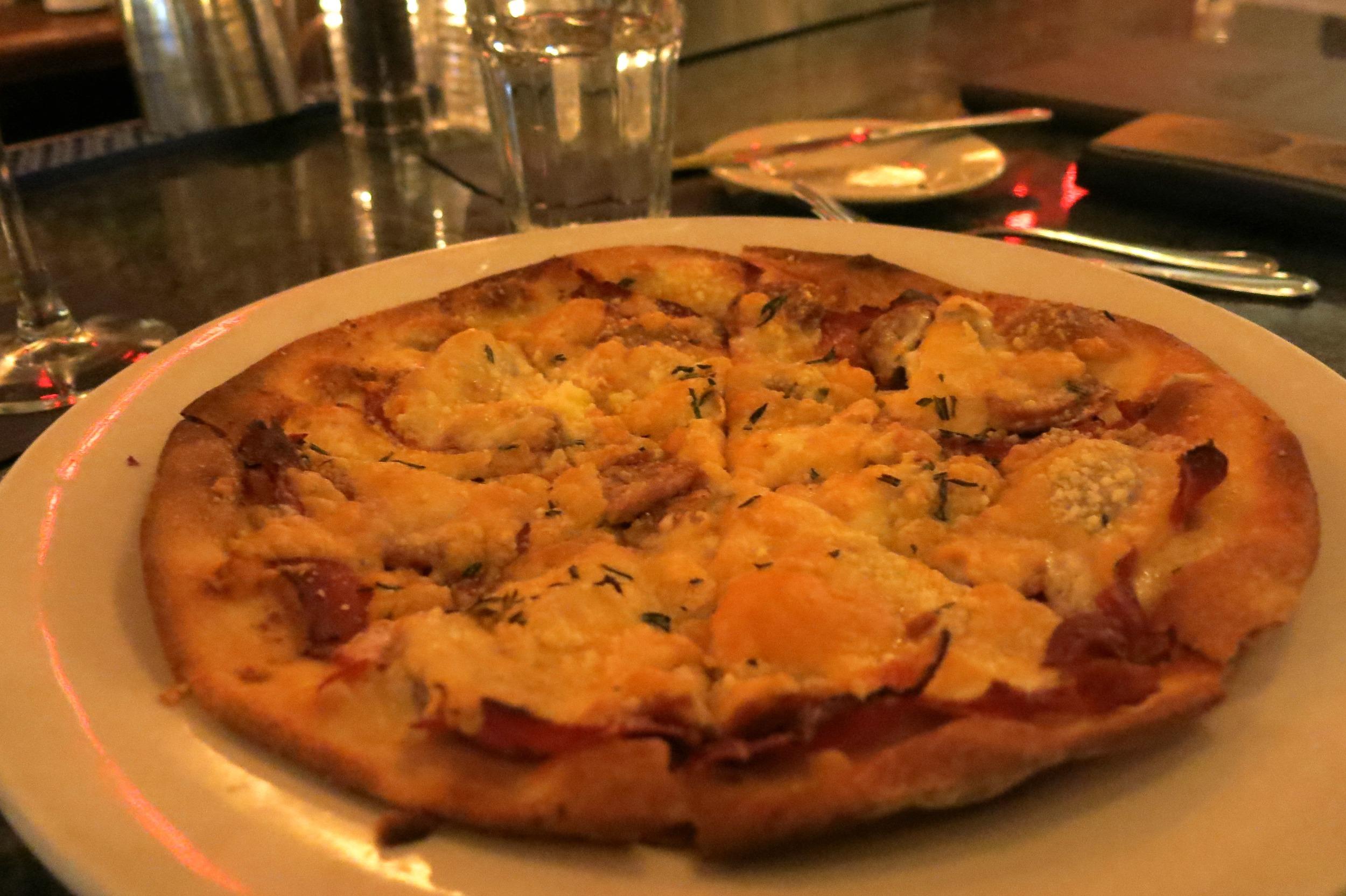 pizza-ed